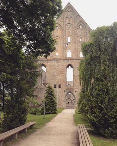Pirita klooster.