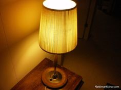 Koti & Sisustus Decor, Lighting, Table Lamp, Table, Home Decor