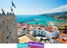 Persimon Canada Contest – Win Trip to Spain