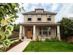 6607 SE RAMONA ST Portland Hillsboro Oregon, West Linn, Open House, Portland, Garage Doors, Houses, Mansions, House Styles, Outdoor Decor