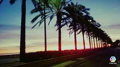 Calafell playa