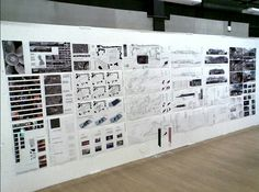 New Animation Studio, UK - Presentation. Photo Wall, Presentation, Sketches, Animation, Studio, Creative, Frame, Home Decor, Drawings