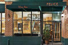 superfuture :: supernews :: new york: felice 15 bar + restaurant opening