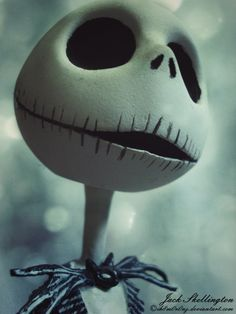 Jack Skellington by =LT-Arts on deviantART