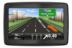 TomTom VIA 1405M 4.3-Inch Portable GPS Navigator with Lifetime Maps by TomTom. $109.95. From the Manufacturer                            TomTom VIA 1405 M                             Your Journey… more intuitive than ever     Updated, more intuitive, and well-designed. Plus, the VIA 1405 M has Free Lifetime Map Updates.     Once you drive with a TomTom device, you'll never want to drive without one. TomTom created the first digital maps for drivers; we are...