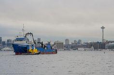 Maritime Seattle