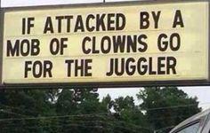 Bill✔️   Go for the juggler!  I do like words!     Bill Gibson-Patmore.  (curation & caption: @BillGP). Bill✔️