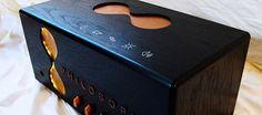 Philosophy Amplifiers Bass Amp