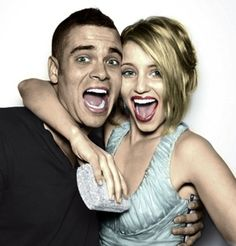 Best TV couple EVER!!!!!