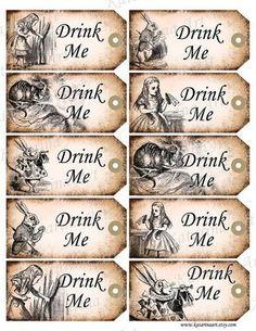 Google Image Result for http://www.halloweenforum.com/attachments/tutorials-step-step/115991d1340566957-alice-wonderland-drink-me-tags-template.jpg:
