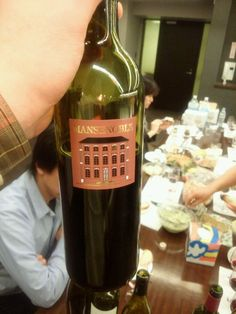 Languedoc-Roussillon red wine 2nd