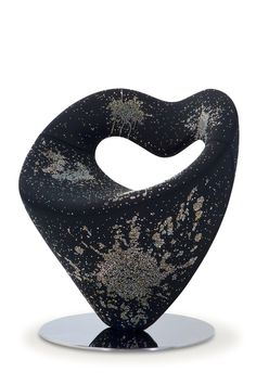 Lov [design Simone Micheli]  limited edition with Crystals from Swarovski