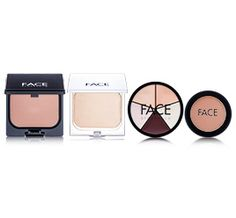 Cover all your beauty needs with   #FACEStockholm