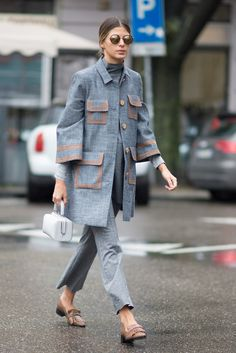 Leandra Medine asks: is street style over? Or is there another issue at play here?