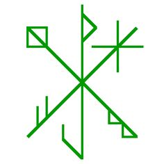 Introduction Normally, when people talk about runes, they think of casting the runes in order to get a view into the potential future. The image of the Volva (seeress) sitting in a dark cave with a fire, throwing down the … Continue reading →