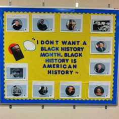 ... Pinterest | Bulletin boards, Women's history and Black history month