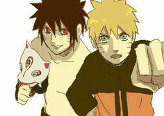 Menma Namikaze Naruto Uzumaki