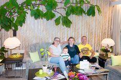 Einblicke in Wohnungen und Bewohner des Schwabencenters › kwerfeldein – Magazin für Fotografie