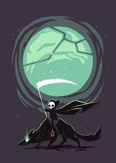 Little Reaper - Indrė Bankauskaitė