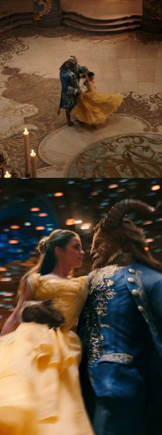 [ad] Bring home Disney's Beauty and the Beast on Blu-ray & Digital HD June 6.