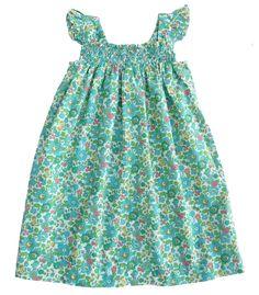 Marie Puce Paris - vêtements de créateur pour enfant - Robe Solange