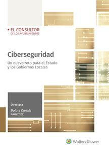 Ciberseguridad Wolters Kluwer España, S.A., abril 2021 Free Apps, Audiobooks, Ebooks, Products, Criminal Law, Gadget