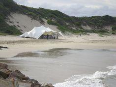 x 15 m Cream Stretch Tent - Stretch Tent Hire South Africa Tent Hire, Tents, South Africa, Backdrops, African, Camping, Cream, Beach, Water
