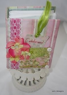 Covered Photo Albums