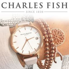 Stockist of the Week: Charles Fish