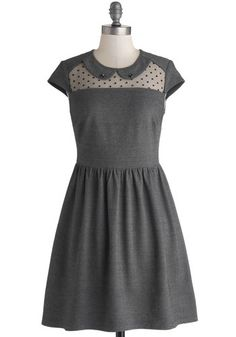 Wine Boutique Dress #modcloth #ad *so simple...
