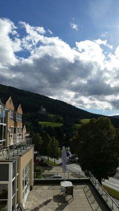 07.09.2015 - Tamsweg Richtung St. Leonhardskirche