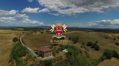 Country house with pool and panoramic view in Montepulciano, Tuscany - R...