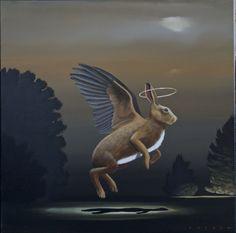 Angel Hare IV