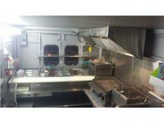 food truck bien preparada, Chevrolet Puerto Rico