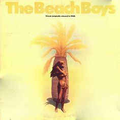 The Beach Boys - Friends & Smiley Smile (Vinyl, LP) at Discogs