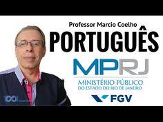 ✔☛CLIQUE AQUI☚ Concurso do MPE/RJ 2016✔ Português Exercícios- FGV
