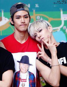 Kyungil & Jaeho