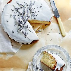 Diana Henry's cake is the ideal afternoon pick-up. See Diana Henry's recipes on HOUSE by House & Garden.