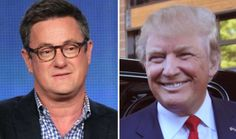 """THE AMERICAN PRESIDENCY IS A REALITY SHOW!!!!"" No Love Lost Between Morning Joe And Herr Trump"