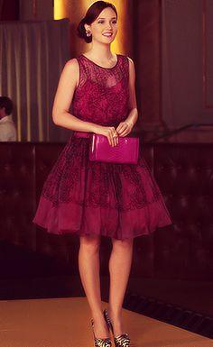 Blair Waldorf season 6