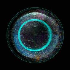 CHAOS AND STRUCTURE | 1 - COMPLEXITY GRAPHICS Tatiana Plakhova / complexitygraphics.com