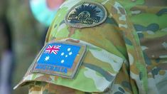 Abc News, Scandal, Military, Military Man, Army