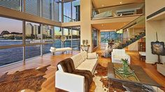 Sydney Wharf penthouse about to hit the market for $13million
