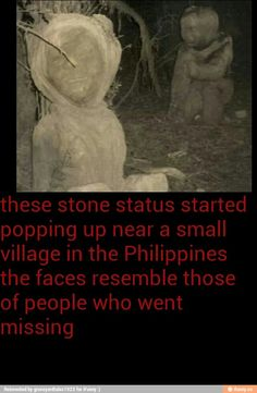 Could it have been.... Aliens?.