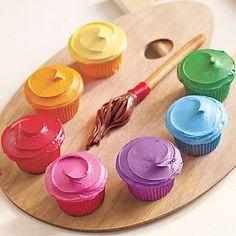 10 Creatieve Cupcake Decoratie Technieken