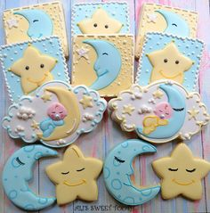 these cookies are so cute!