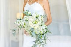 Lol's Flowers - Cape Town Wedding Flowers