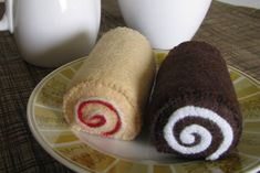 Swiss Cake Roll She has a FREE PDF on this!!