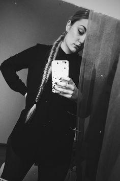 Braid , hair , longhair   Outfit