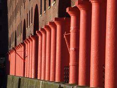 https://flic.kr/p/UcQKE3 | Albert Dock Liverpool [S] | OLYMPUS DIGITAL CAMERA